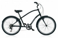 Electra Townie Original 21D Tall Men's 2016