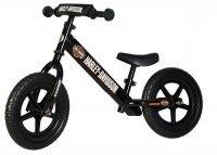 """Беговел Strider 12"""" Sport Harley-Davidson"""