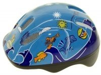 Шлем детский VENTURA SEA WORLD
