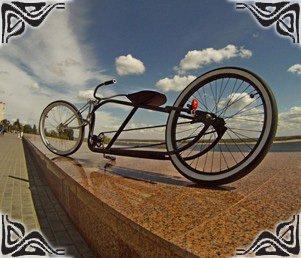 Велокастом