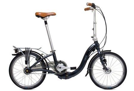 Велосипед Dahon Ciao P7