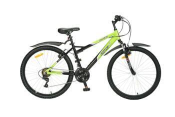Велосипед BIRD Alpina 26 2015