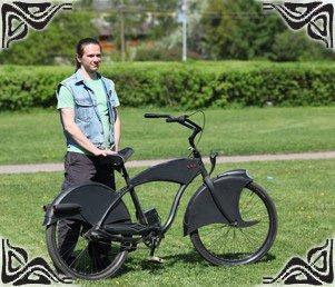 Велокастом. Продолжение