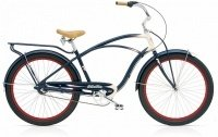 Electra Cruiser Super Deluxe 3i Men's