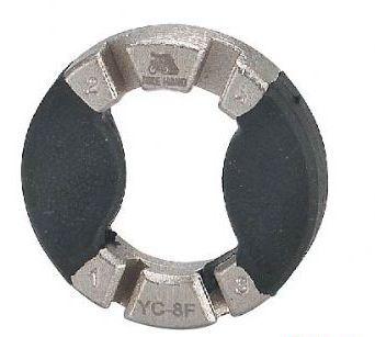 Ключ для спиц BIKEHAND YC-8F