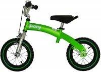 Беговел-велосипед RoyalBaby Pony