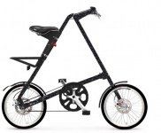 Strida SX Firework (2014)