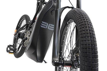Электровелосипед Third Element eSpire Limited Edition