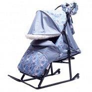 Санки-коляска Алиса-1 (А-1)