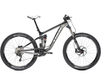 "Trek Slash 8 27.5"" 2014"