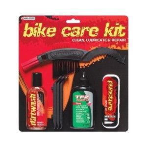 Набор для ручной чистки велосипеда WELDTITE