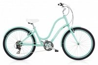 Electra Townie Original 21D Ladies' 2016