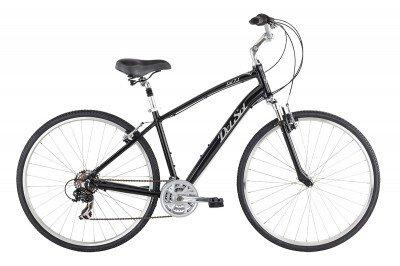 Велосипед Haro Lxi 7.1 2015