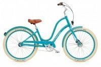 Electra Townie Balloon 3i EQ Ladies' Azure