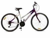 "GRAVITY Aurora Lady Al 26"" 18ск 2015"
