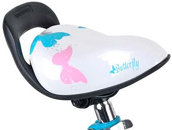 """Велосипед Royal Baby Butterfly Steel 18"""""""