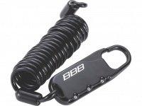 Велозамок BBB MicroSafe BBL-10