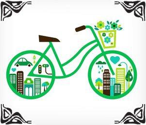 Городские велосипедные пробеги в Санкт-Петербурге