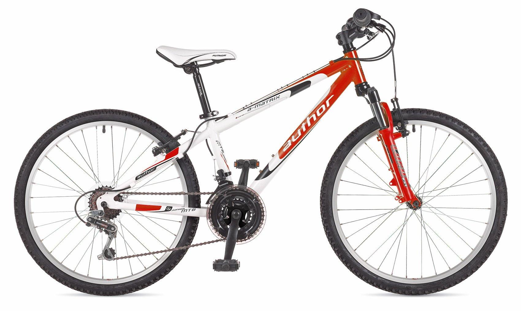 Велосипед Author A-Matrix 24 2014