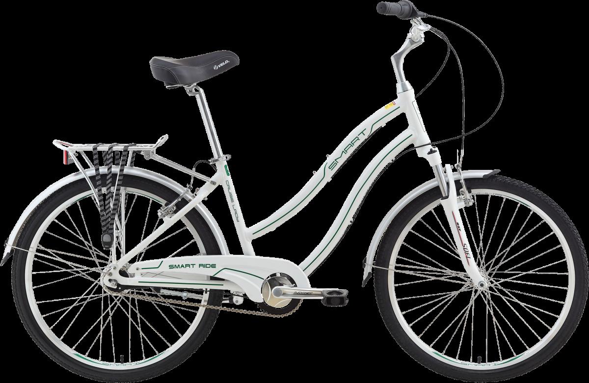 Велосипед SMART BIKES Cruise Lady 2014