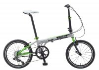 DAHON Speed D8 2015