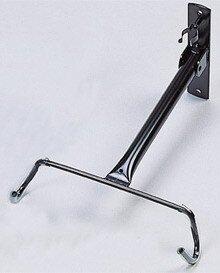 Держатель велосипеда настенный