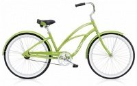 Electra Cruiser Lux 1 Ladies' 2016
