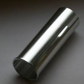 Адаптер для подседельного штыря 80 мм (25.4 мм)