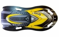 Санки-ледянки Polar-Racer 5 mm Snowmobile 120 см 48