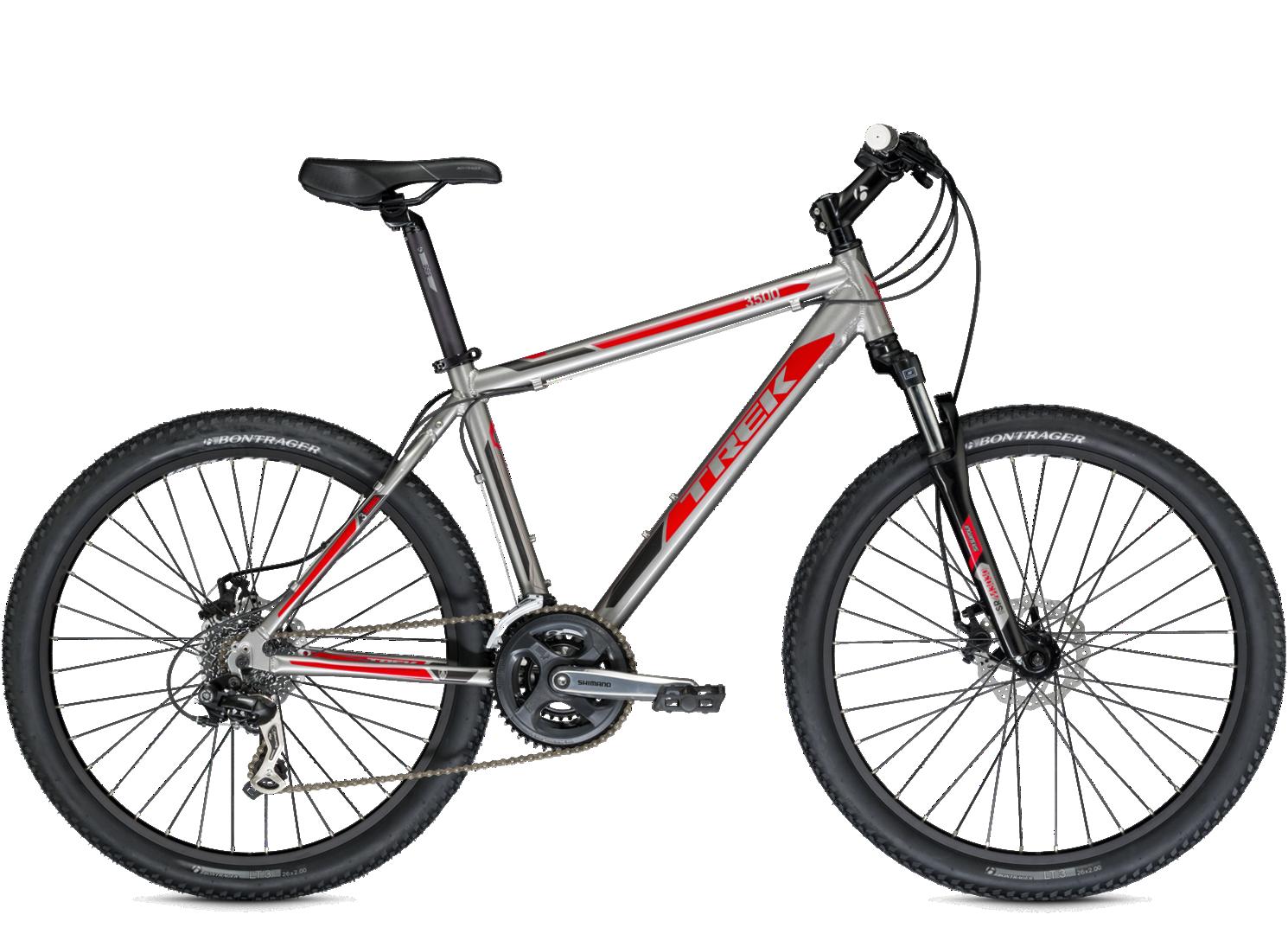Велосипед Trek 3500 Disc 2014
