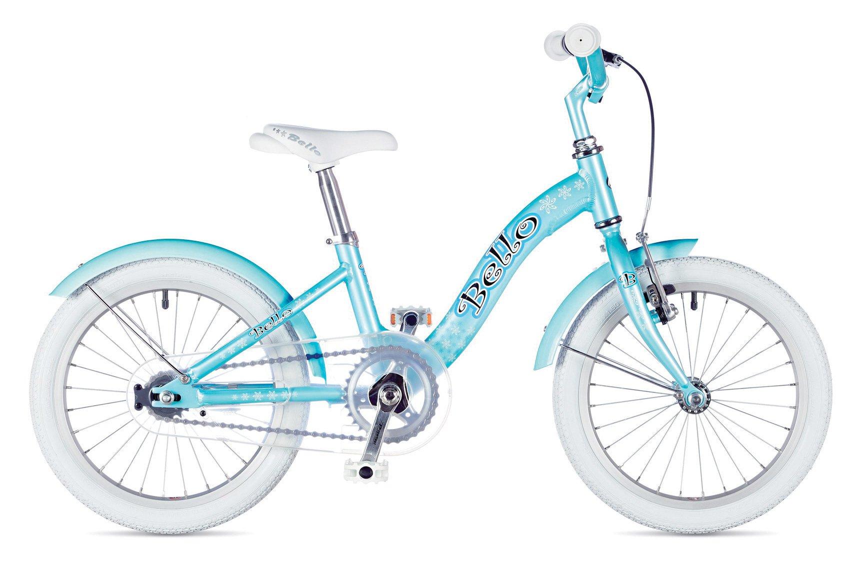 """Велосипед Author Bello 16"""" 2015"""