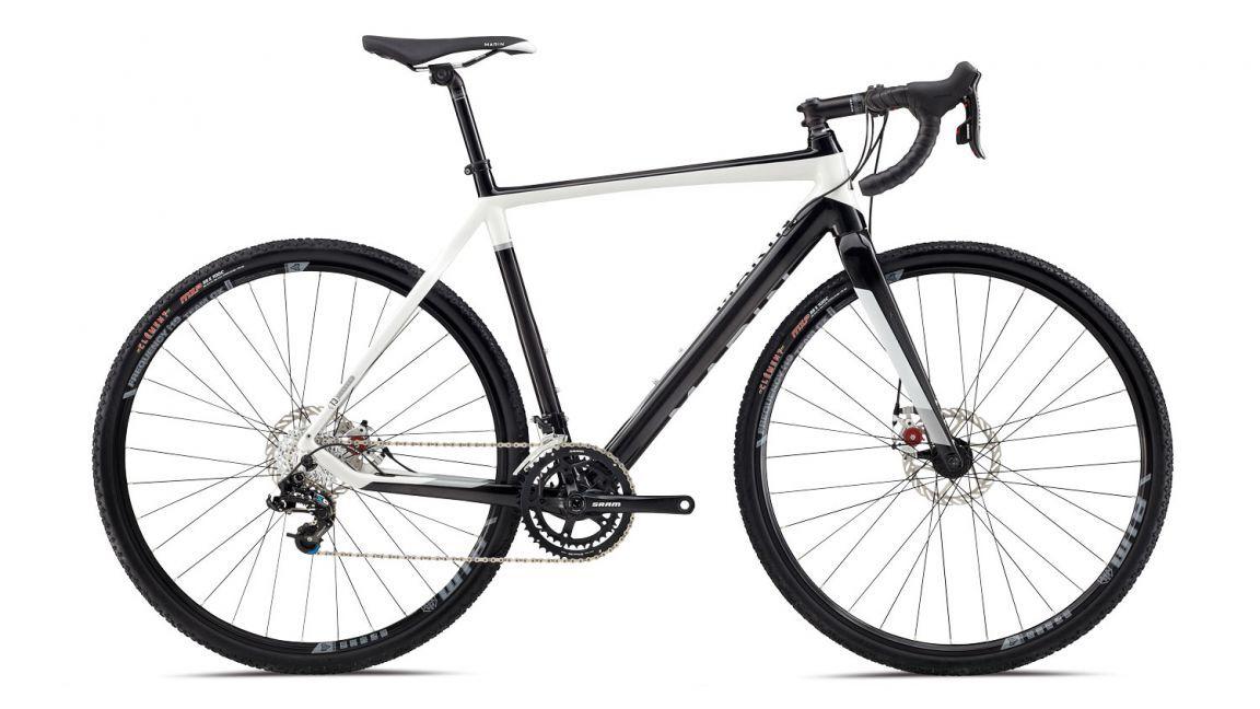 Велосипед Marin Cortina CX 2014