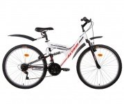 Forward Altair MTB FS 26 2015