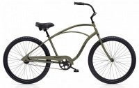 Electra Cruiser 1 Tall Men's 2016