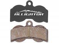 Тормозные колодки Alligator для Hope XC4 HK-BP015