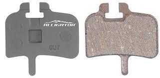 Тормозные колодки Alligator для Hayes HK-BP010