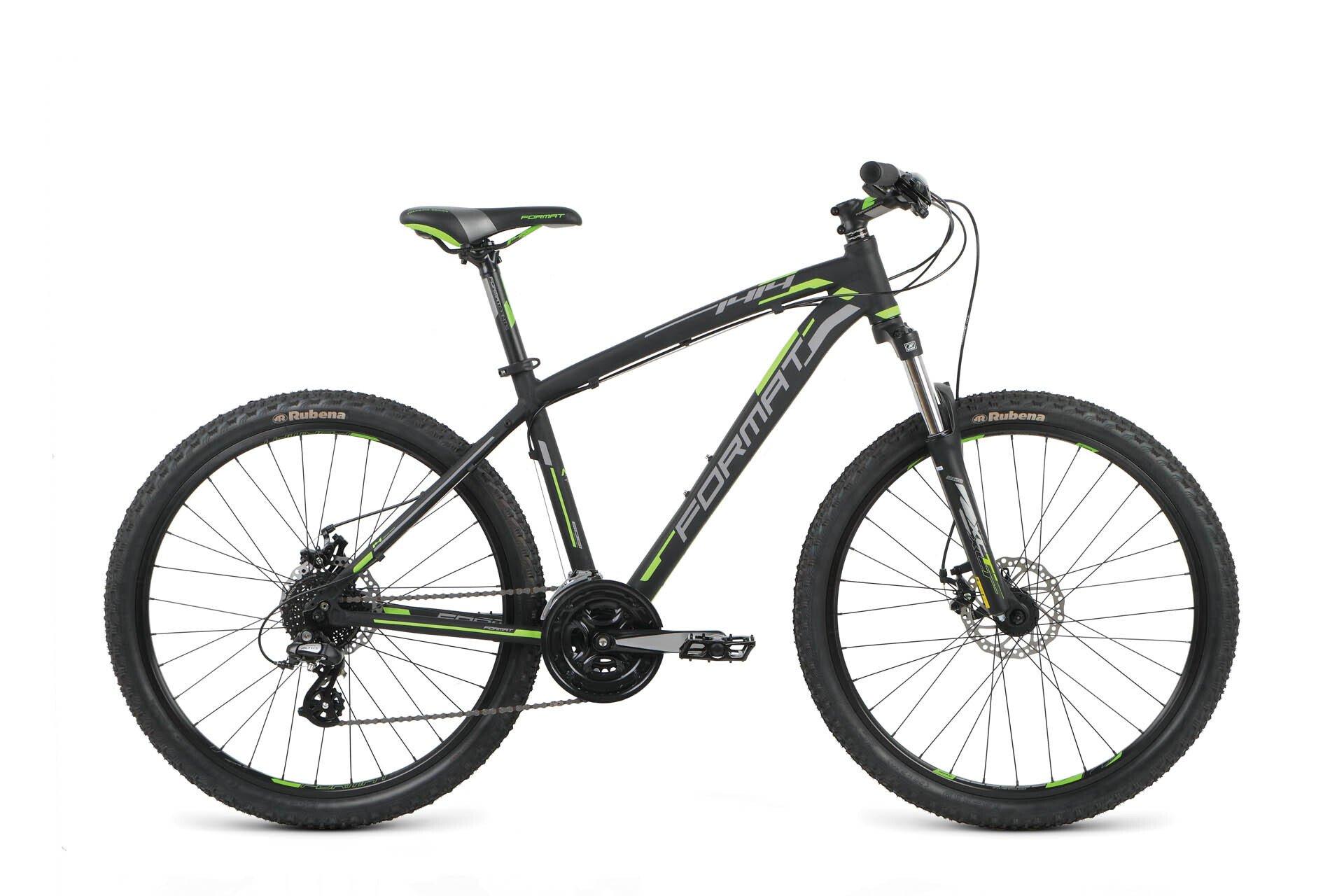 """Велосипед FORMAT 1414 26"""" 2016"""