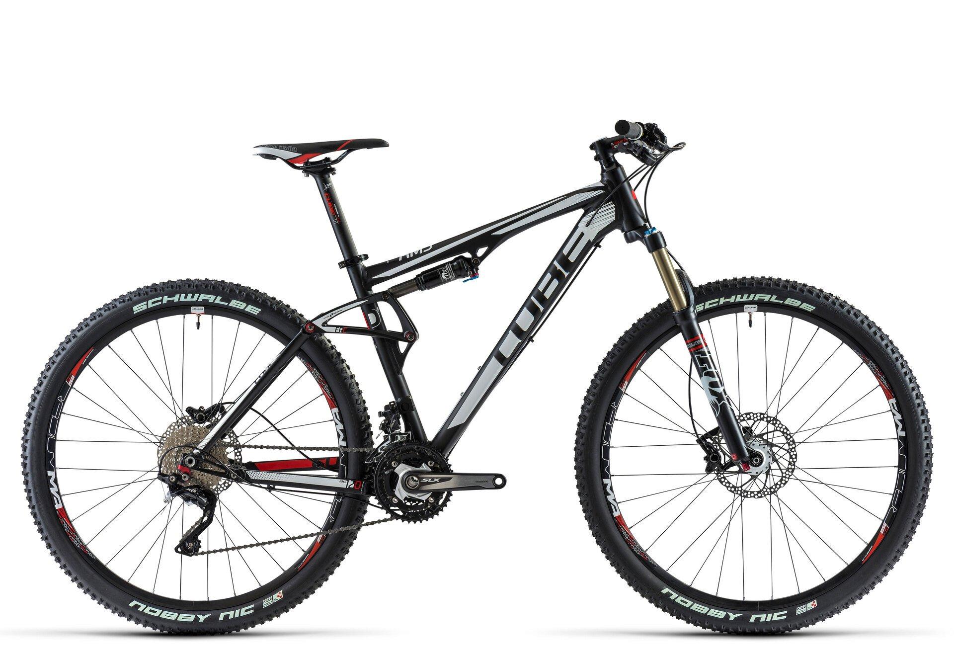 "Велосипед Cube AMS 120 HPA 29"" PRO 2014"