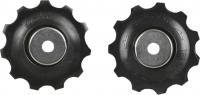 Ролики заднего переключателя SHIMANO DEORE SLX 10ск RD-M593 Y5XU98030