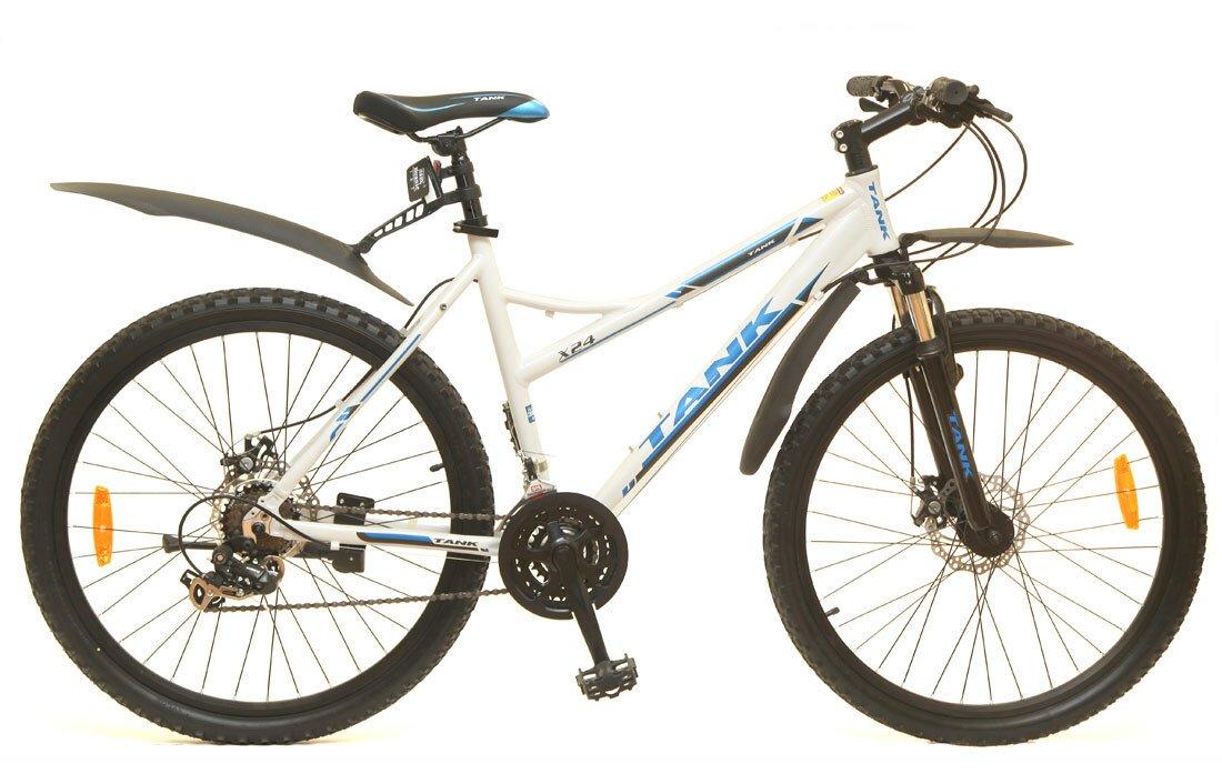 Велосипед Tank X24 2014