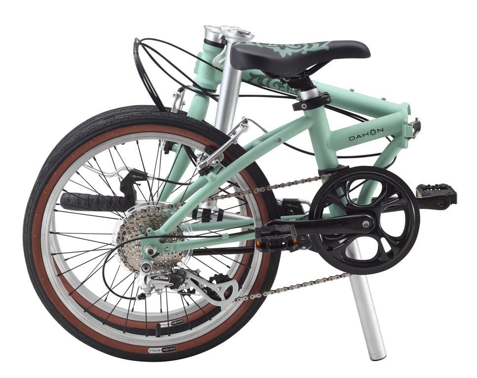 Велосипед DAHON Boardwalk D8 2015
