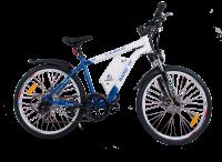 Электровелосипед ELBIKE Rapid Vip C-32 48V 500W 8 AH