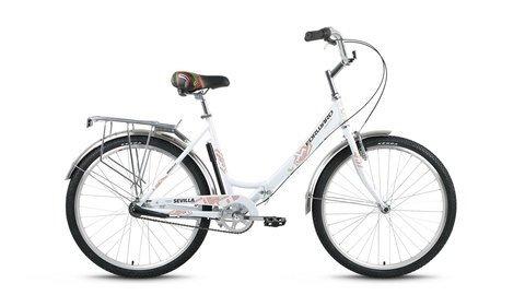 Велосипед Forward Sevilla 3.0 2016