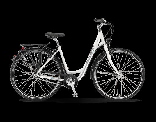 Велосипед WINORA Broadway Mono Tube