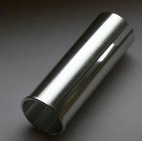 Адаптер для подседельного штыря/амортизатора 80 мм (27.2 мм)