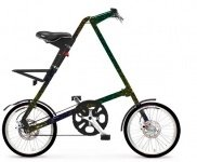 Strida SX Jungle (2014)