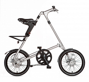 Велосипед Strida SX (2014)