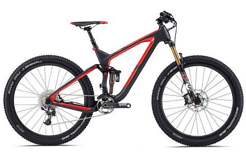 "Велосипед Marin Mount Vision C-XM Pro 27.5"" 2014"