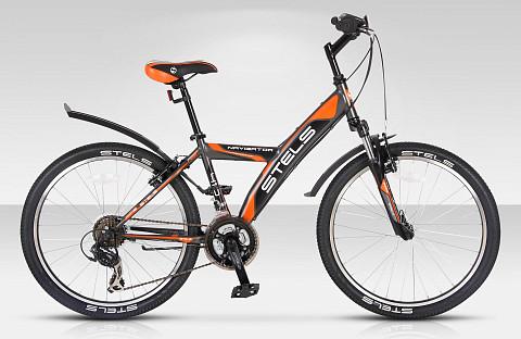 "Велосипед Stels Navigator 410 24"" 2015"