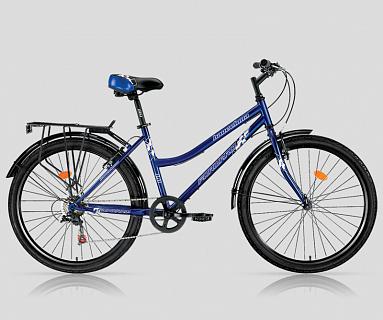 Велосипед Forward Barcelona 1.0 2014